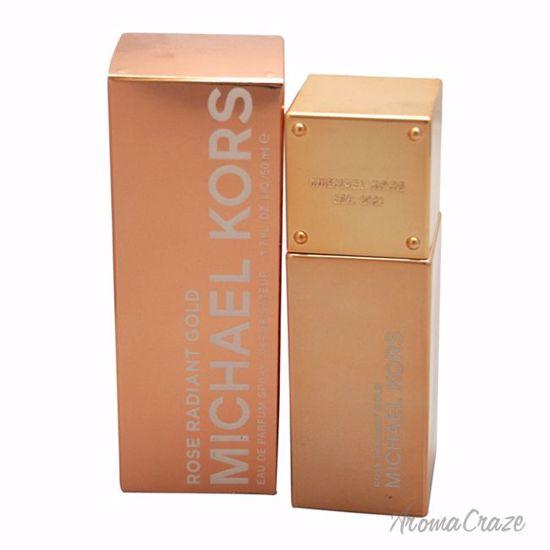 Michael Kors Rose Radiant Gold EDP Spray for Women 1.7 oz