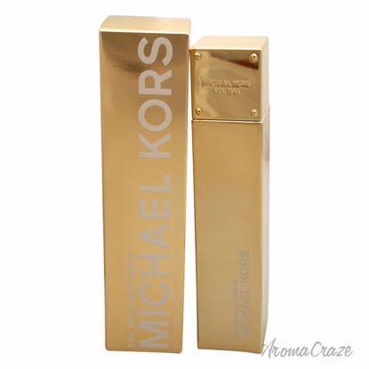 Michael Kors 24K Brilliant Gold EDP Spray for Women 3.4 oz
