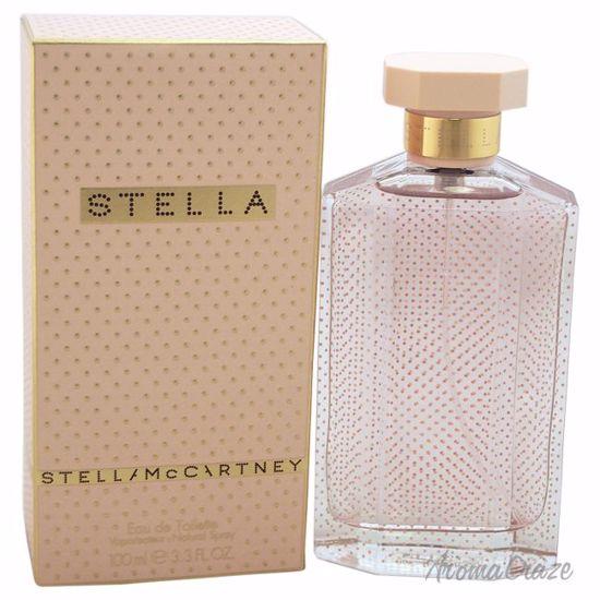Stella McCartney Stella EDT Spray for Women 3.3 oz