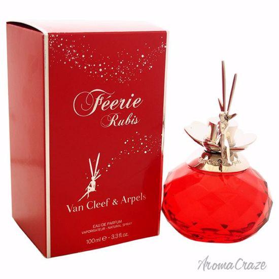 Van Cleef & Arpels Feerie Rubis EDP Spray for Women 3.3 oz
