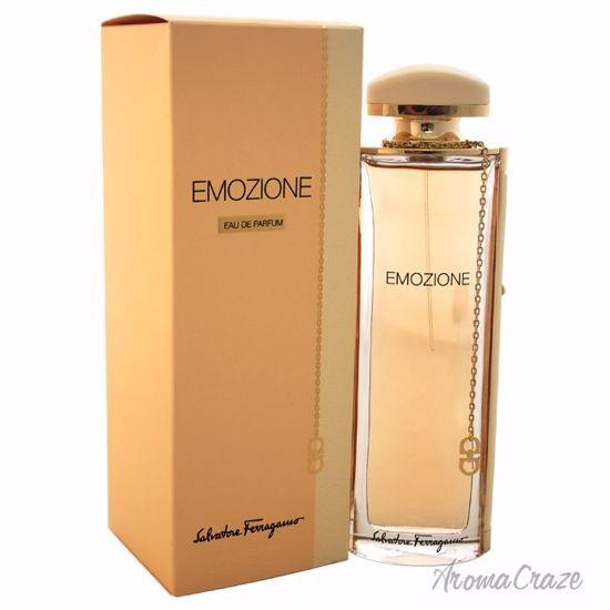 Salvatore Ferragamo Emozione EDP Spray for Women 3.4 oz
