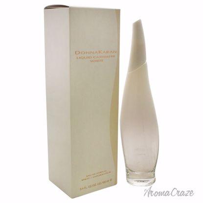 Donna Karan Liquid Cashmere White EDP Spray for Women 3.4 oz