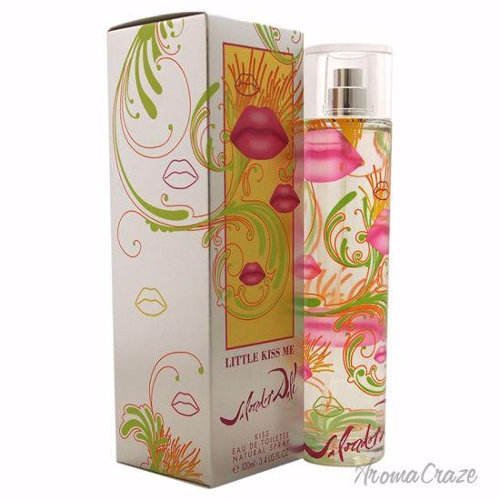 Salvador Dali Little Kiss Me EDT Spray for Women 3.4 oz