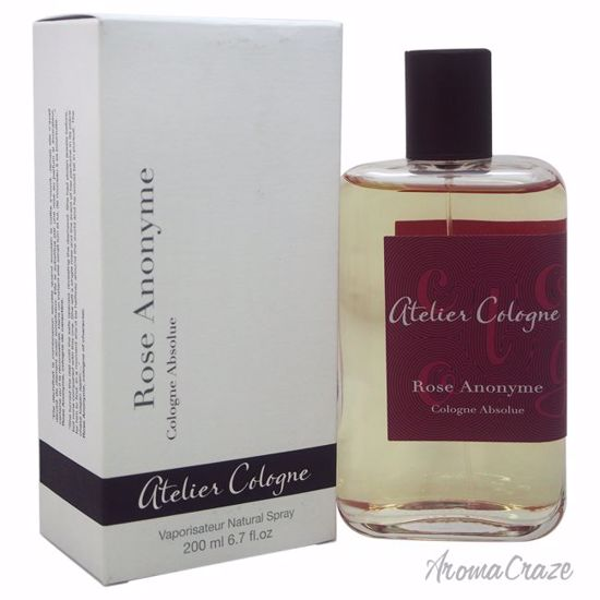 Atelier Cologne Rose Anonyme Cologne Absolue Spray for Women