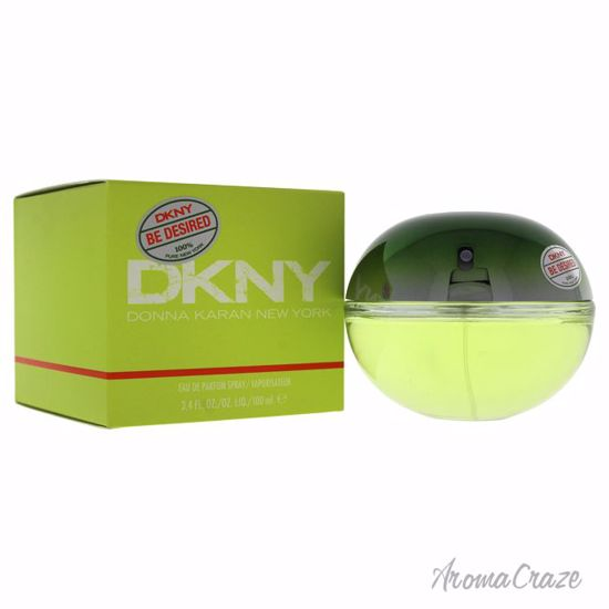 Donna Karan Be Desired DKNY EDP Spray for Women 3.4 oz