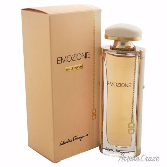 Salvatore Ferragamo Emozione EDP Spray for Women 1.7 oz