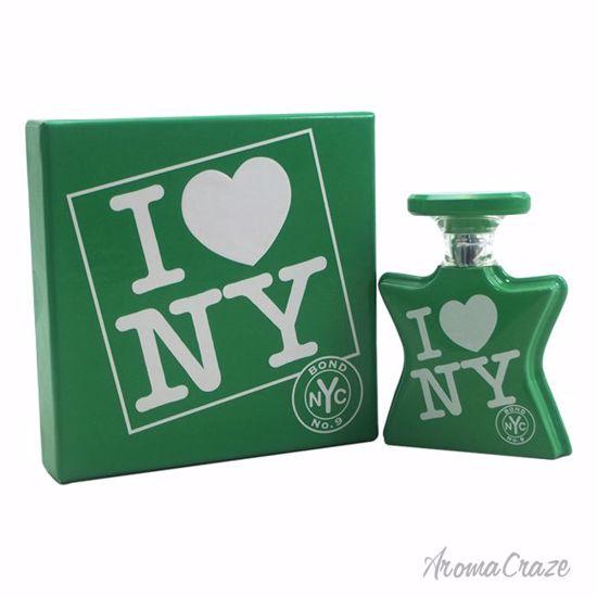 Bond No. 9 I Love New York for Earth Day EDP Spray for Women