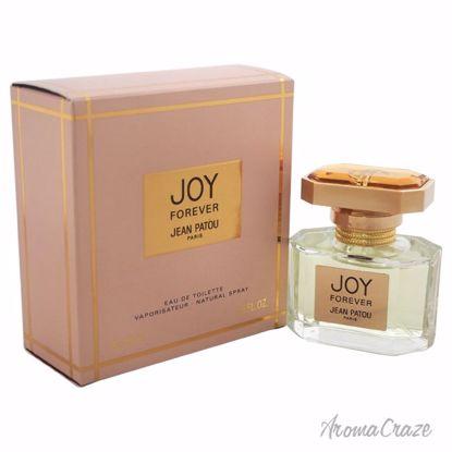 Jean Patou Joy Forever EDT Spray for Women 1 oz