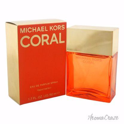 Michael Kors Coral EDP Spray for Women 1.7 oz