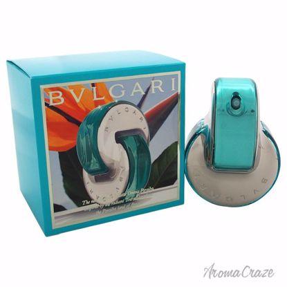 Bvlgari Omnia Paraiba EDT Spray for Women 1.35 oz
