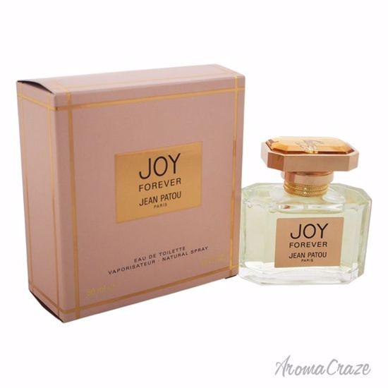 Jean Patou Joy Forever EDT Spray for Women 1.6 oz