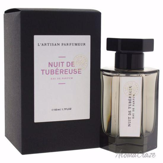 L'Artisan Parfumeur Nuit De Tubereuse EDP Spray for Women 1.