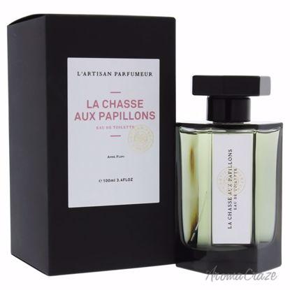 L'Artisan Parfumeur La Chasse Aux Papillons EDT Spray for Wo