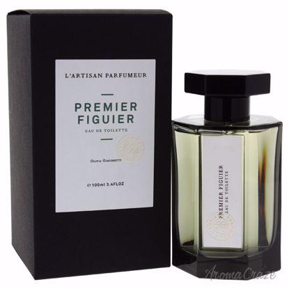 L'Artisan Parfumeur Premier Figuier EDT Spray for Women 3.4