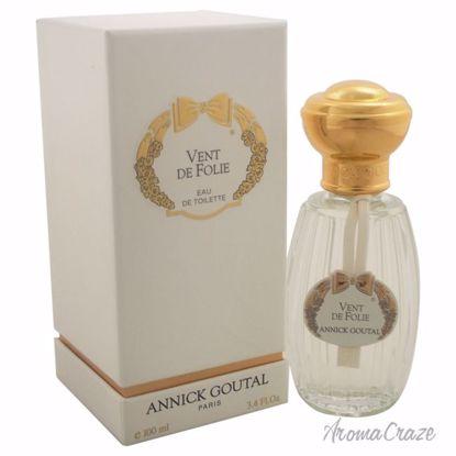 Annick Goutal Vent De Folie EDT Spray for Women 3.4 oz