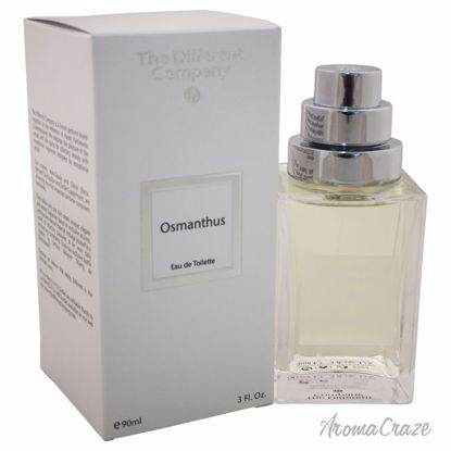 The Different Company Osmanthus EDT Spray for Women 3 oz