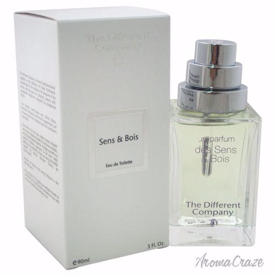 The Different Company Sens & Bois EDT Spray for Women 3 oz