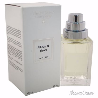 The Different Company Ailleurs & Fleurs EDT Spray for Women