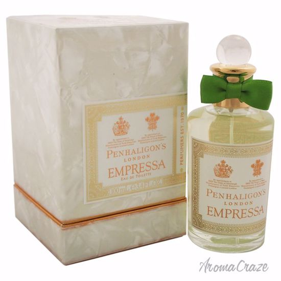 Penhaligon's Empressa EDT Spray for Women 3.4 oz
