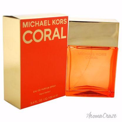 Michael Kors Coral EDP Spray for Women 3.4 oz