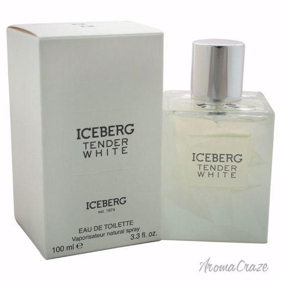 Iceberg Tender White EDT Spray for Women 3.3 oz