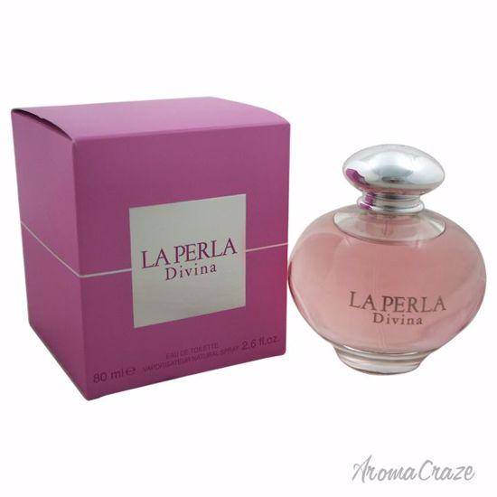 La Perla Divina EDT Spray for Women 2.6 oz