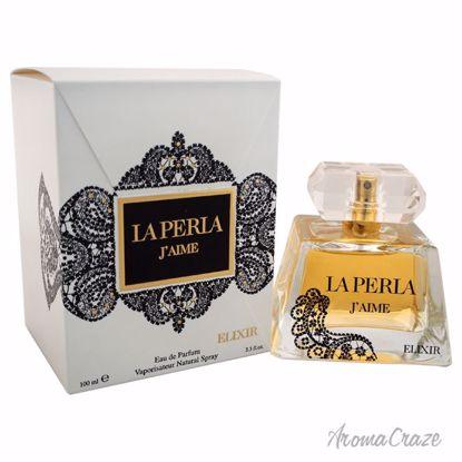 La Perla J'aime Elixir EDP Spray for Women 3.3 oz