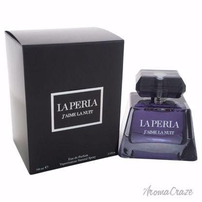 La Perla J'aime La Nuit EDP Spray for Women 3.3 oz