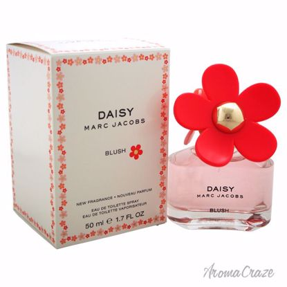 Marc Jacobs Daisy Blush EDT Spray (Limited Edition) for Wome