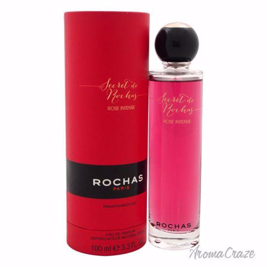 Rochas Secret de Rochas Rose Intense EDP Spray for Women 3.3