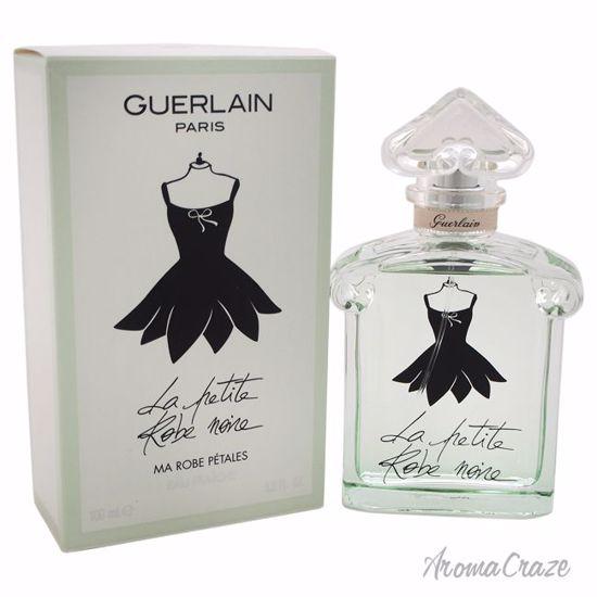 Guerlain La Petite Robe Noire Ma Robe Petales Eau Fraiche ED