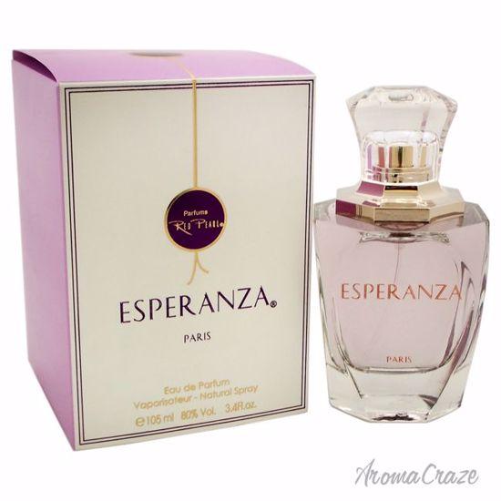 Red Pearl Esperanza EDP Spray for Women 3.4 oz