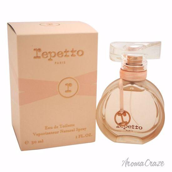 Repetto EDT Spray for Women 1 oz