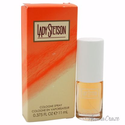 Coty Lady Stetson Cologne Spray for Women 0.375 oz