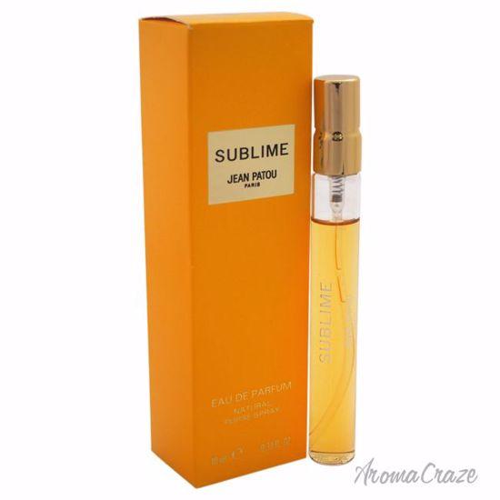 Jean Patou Sublime EDP Spray for Women 0.33 oz