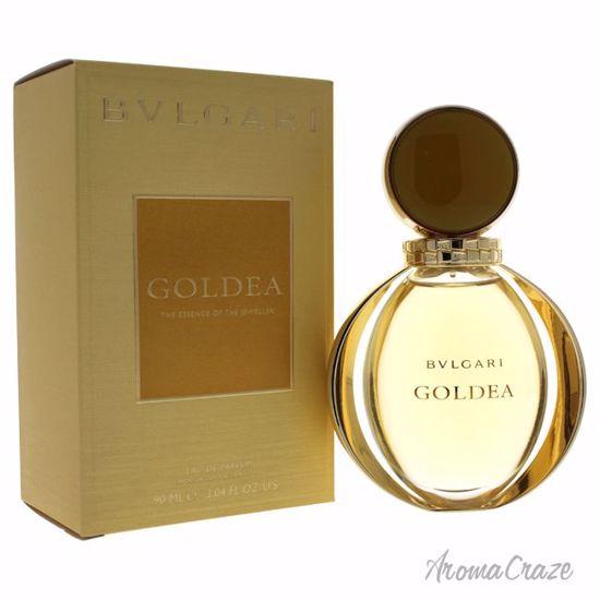 Bvlgari Goldea EDP Spray for Women 3.04 oz