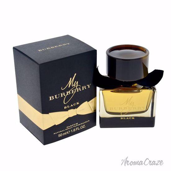 f50960193245 My Burberry Black Parfum Spray for Women 1.6 oz. Top Designer Women  Fragrance ...