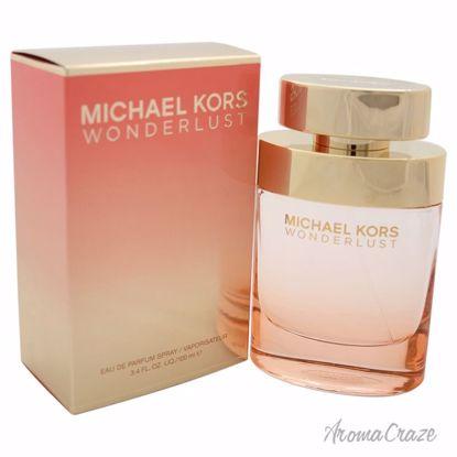 Michael Kors Wonderlust EDP Spray for Women 3.4 oz