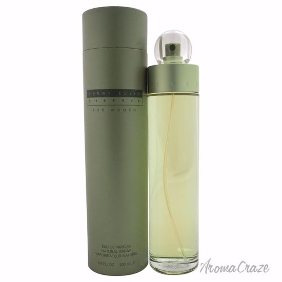 Perry Ellis Reserve EDP Spray for Women 6.8 oz