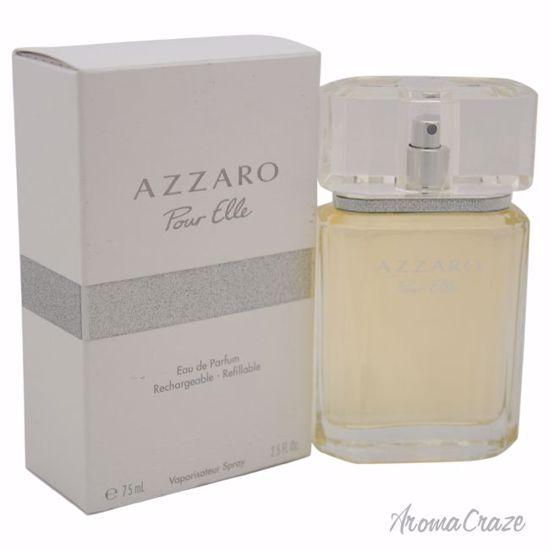 Loris Azzaro Pour Elle EDP Spray (Refillable) for Women 2.5