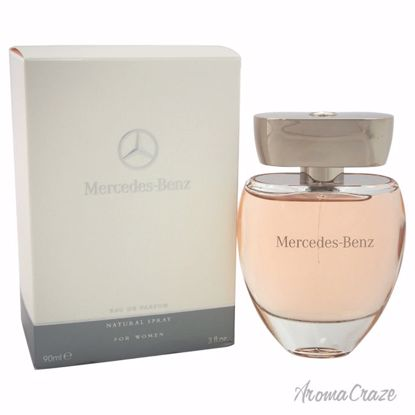 Mercedes-Benz EDP Spray for Women 3 oz