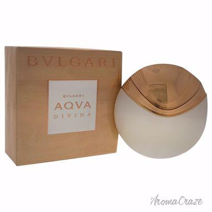 Bvlgari Aqva Divina EDT Spray for Women 1.35 oz