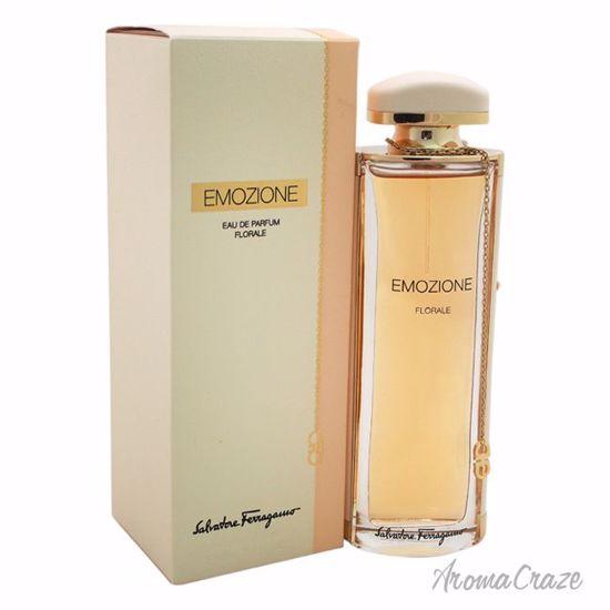 Salvatore Ferragamo Emozione Florale EDP Spray for Women 3.1