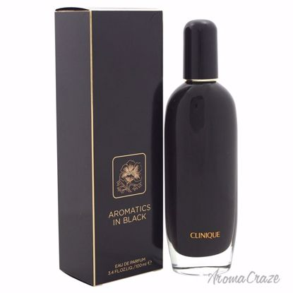 Clinique Aromatics in Black EDP Spray for Women 3.4 oz