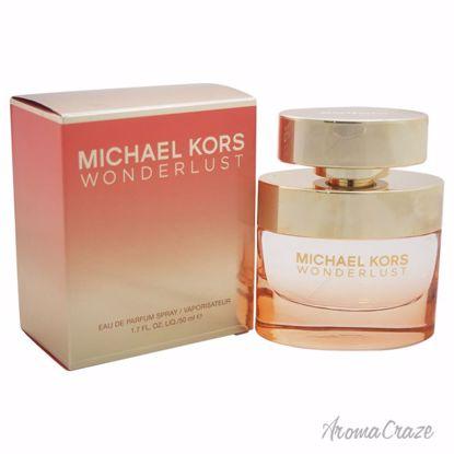 Michael Kors Wonderlust EDP Spray for Women 1.7 oz