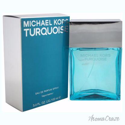 Michael Kors Turquoise EDP Spray for Women 3.4 oz