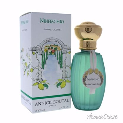 Annick Goutal Ninfeo Mio EDT Spray (Limited Edition) for Wom