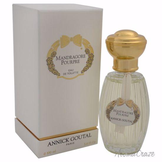 Annick Goutal Mandragore Pourpre EDT Spray for Women 3.4 oz