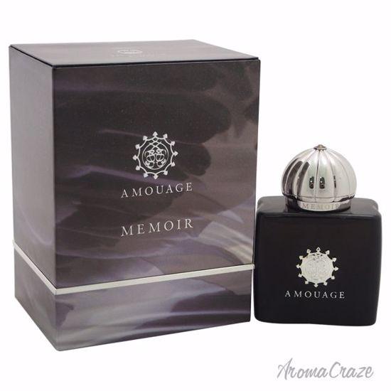 Amouage Memoir EDP Spray for Women 1.7 oz