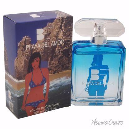 Bodevoke Playa Del Amor EDP Spray for Women 3.4 oz
